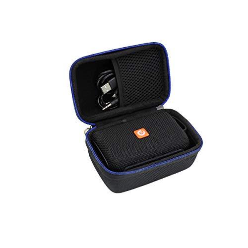 Hard Travel Case Bag for DOSS E-go Portable Bluetooth Speaker by ...