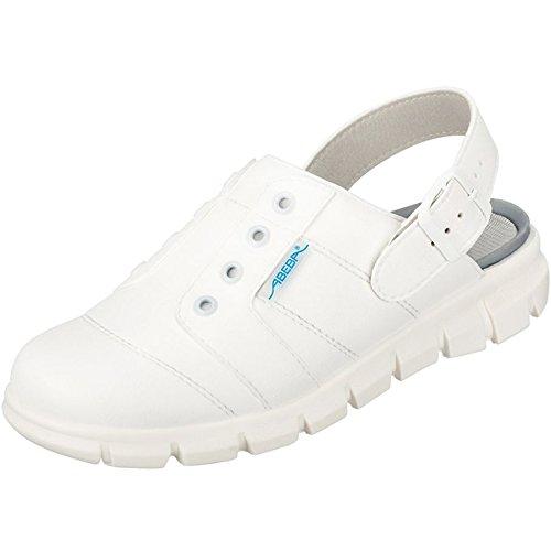 Abeba blanco - blanco