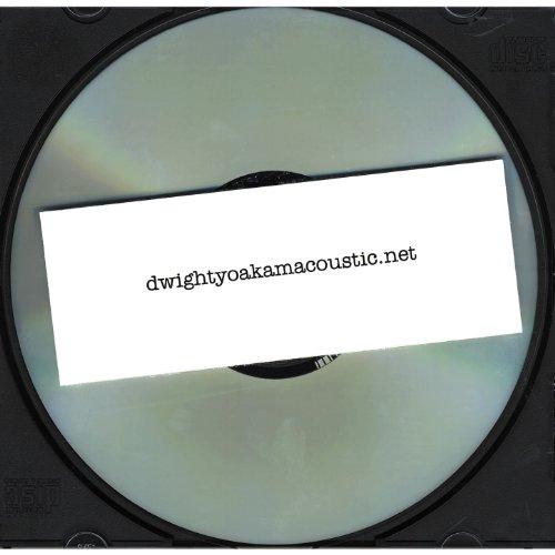 dwightyoakamacousticnet