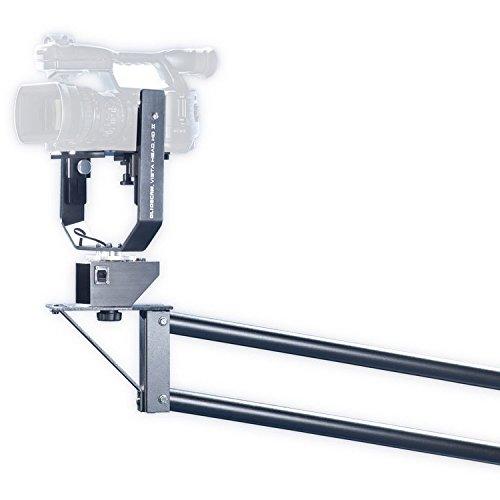 Glidecam VistaHead HD II Motorized Pan & Tilt Head by Glidecam
