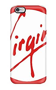 New Premium Paula S Roper Virgin Logo Skin Case Cover Excellent Fitted For Iphone 6 Plus