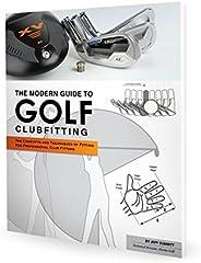 Hireko Modern Guide to Golf Club Fitting Book