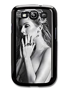 AMAF ? Accessories Ellie Goulding Singer Praying Hands case for Samsung Galaxy S3