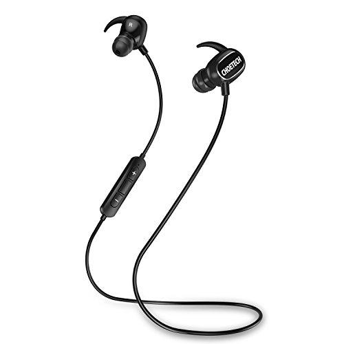 Headphones CHOETECH Sweatproof Hands free Lightweight