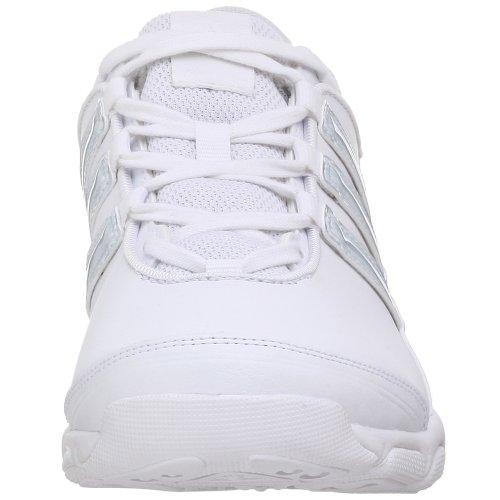 Adidas Donne Prestazioni Tifo Sportivo Scarpa Cross-trainer Bianco / Bianco / Bianco