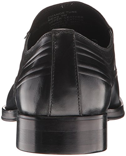 Kenneth Cole New York Mens Changement Tune Slip-on Mocassin Noir