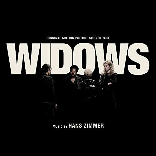 Resultado de imagen de hans zimmer widows cd