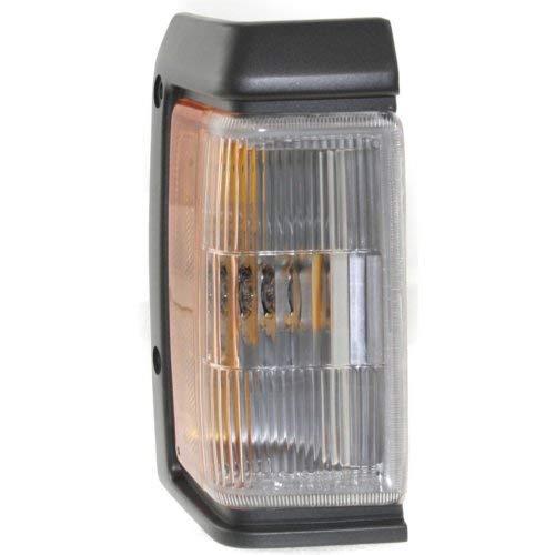 Garage-Pro Corner Light for NISSAN PATHFINDER 1988-1995 RH Assembly Park Lamp -