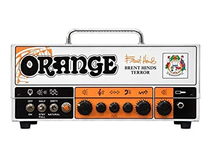 Amazon.com: Orange Amps 4 String Electric Guitar Pack ... on