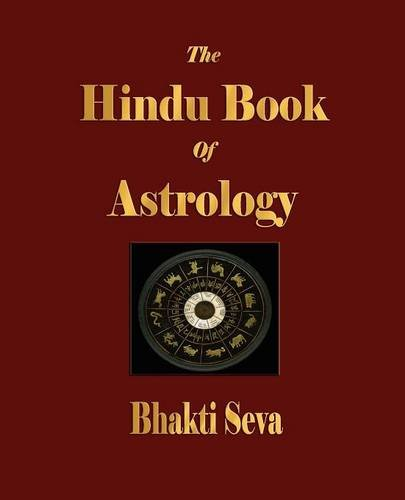 The Hindu Book Of Astrology ebook