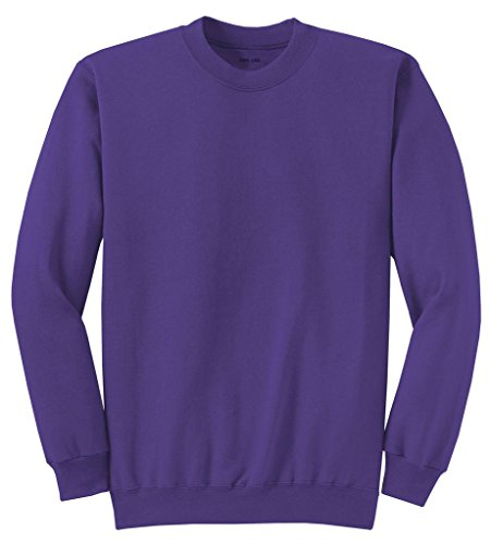 Youth Soft and Cozy Sweatshirts in 17 Colors. Sizes Youth XS