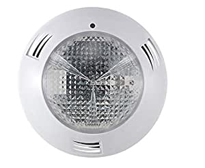 Wall-mounted Swimming Pool Lamp LED Underwater Light 12V, 7W, IP68
