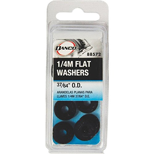Flat Faucet Washer
