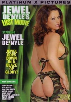 Jewel De Nyles Last Movie Platinum X Pictures