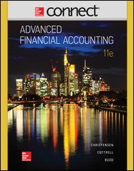 advanced accounting access - 4
