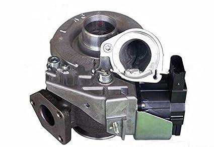 GOWE tf035hl Turbo 49135 – 05671 49135 – 05670 49135 – 05651 11657795499 49135 Turbocompresor con