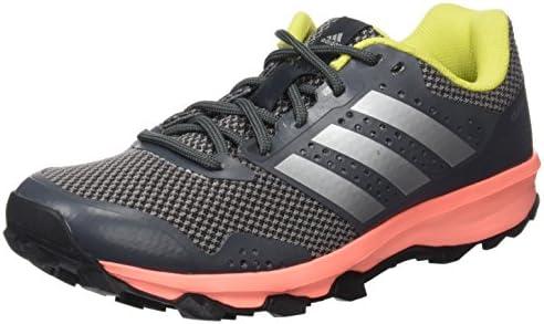 adidas Duramo 7, Zapatillas de Trail Running para Mujer, Gris (DGH Solid Grey/Silver Met/Ch Solid Grey), 40 2/3 EU: Amazon.es: Zapatos y complementos