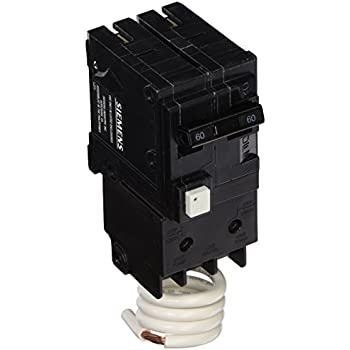 Square d by schneider electric home250spa homeline 50 amp spa panel siemens qf260a 60 amp 2 pole 120240v ground fault circuit interrupter with self test and lockout feature keyboard keysfo Image collections