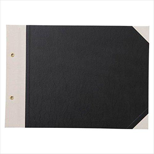 [해외]セキセイ: 제본 가능 표지 1 쌍 B5 판 가로 형식 H-34 10437 / Sekisui: 1 Pair of binding cover, B5 horizontal type H-34 10437