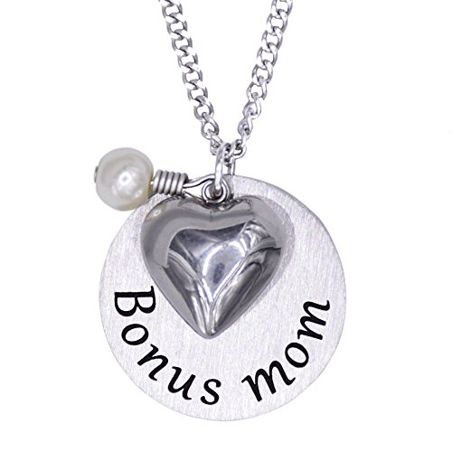 O RIYA Stepmom Special Mothers Necklace product image