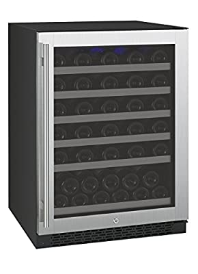 Allavino FlexCount Series 56 Bottle Single Zone Wine Refrigerators - Amazon Parent Product