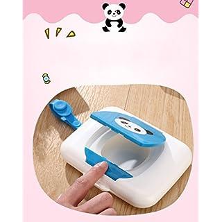 Baby Travel Wipe Case Child Wet Wipes Box Changing Dispenser Storage Holder Home & Garden Housekeeping & Organizers for Halloween Onsale