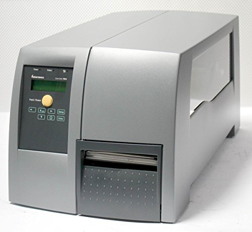 Intermec PM4I PM4G011000300020 Thermal Barcode Label Printer-Network/USB/Peeler - Intermec Barcode Label Printer