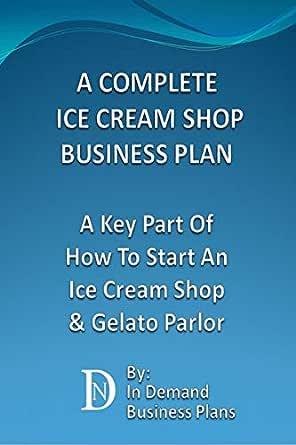 Business plan gelato ella enchanted book report