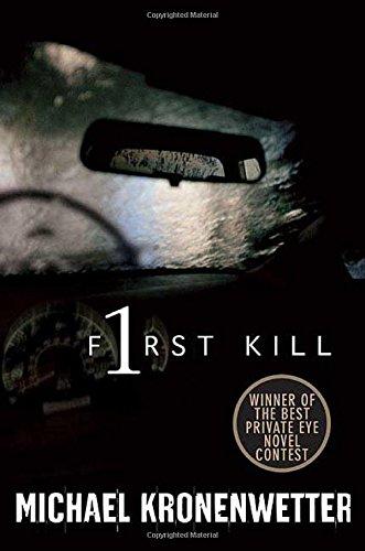 Read Online First Kill ebook