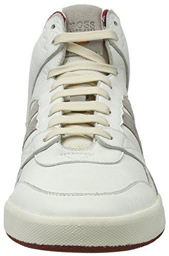 hito White Sneaker ws 10198927 01 Hohe BOSS Herren Stillnes Weiß Owq1qzE