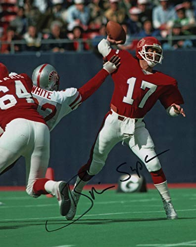 27af294306c BRIAN SIPE signed autographed USFL NEW JERSEY GENERALS photo at Amazon's  Sports Collectibles Store