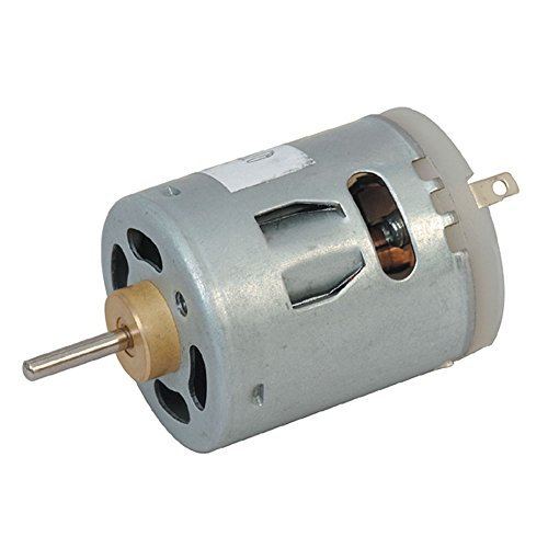 Nichibo taiwan rf 500tb 12560 r motor 2100 rpm 6 vdc 1 for 12 volt 50 watt dc motor