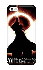 New Cute Funny Bleach Case Cover/ Iphone 5/5s Case Cover