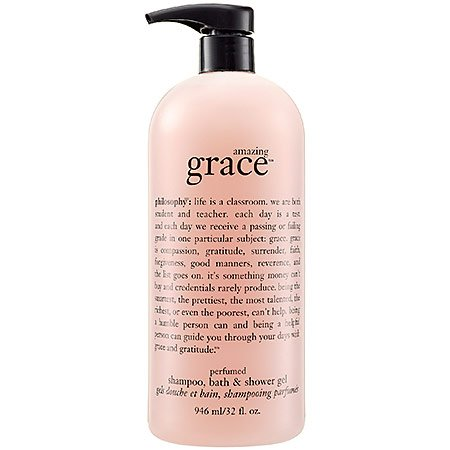 Amazing Grace Skin Care - 7