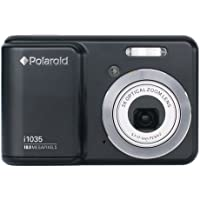 Polaroid i1035 10MP Digital Camera with 3