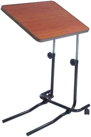 NRS Healthcare M01278 - Mesa para cama y silla: Amazon.es: Salud y ...