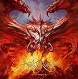 Red Dragon Cd
