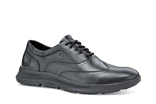 léger nbsp;Atticus taille Noir pour nbsp;46 pour décorative 11 antidérapant Chaussures nbsp;– homme Crews nbsp;UK chaussures à lumière 11 f0Swn6vq