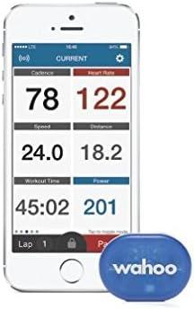 Android et vélo ordinateurs Wahoo RPM CAPTEUR pour iPhone