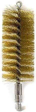 Scovolo bronzo con manico per la pulizia pistola 90064845
