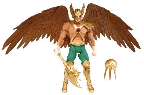 DC Comics Unlimited Hawkman Collector Figure