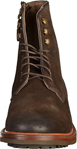 Gordon & Bros S160501 Herren Stiefelette Black