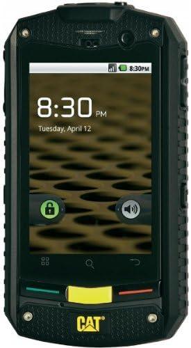 Caterpillar CAT B10 - Smartphone libre Android [importado de ...