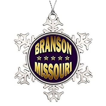 Branson Missouri Christmas 2019.Amazon Com Wonbye Our First Christmas Ornaments 2019