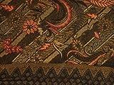 Sarong - Traditional - Colors May Vary Slightly