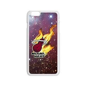 miami heat Phone Case for Iphone 6