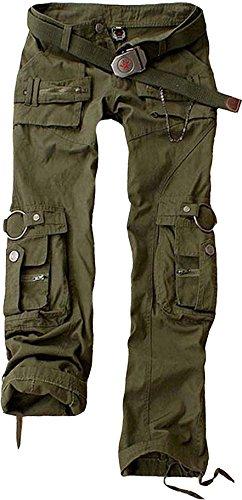 Cargo Trouser - 2