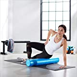 Amazon Basics High-Density Round Foam Roller