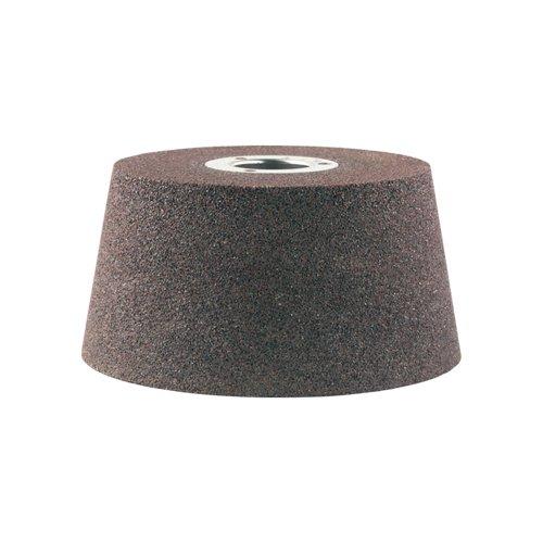 Topfscheibe 110/x 90/x 55/x 22,23/F/ür Metall K/örnung Gr/ö/ße Mittel Tasse
