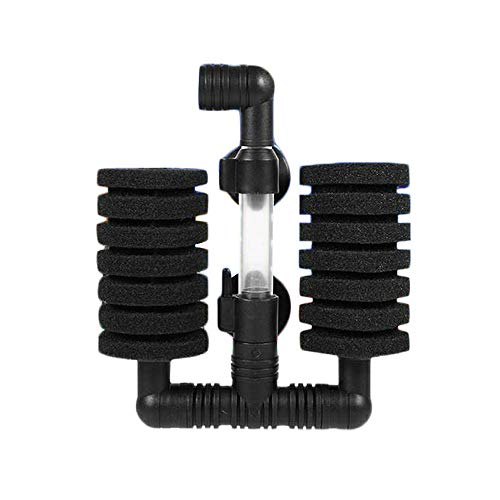 (BeautyShe Filter Cartridges - Gravel Water Filter Cleaner Sand Washer for Aquariums)